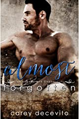 Almost Forgotten (The Broken Men Chronicles Book 2) Kindle Edition