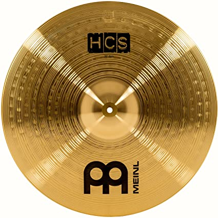 Amazon Com Meinl Cymbals Hcs20r 20 Hcs Brass Ride Cymbal For Drum