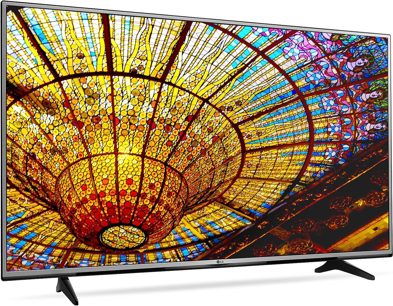 LG 43UH6030 43 WebOS 3.0 Smart 4K Ultra HD TruMotion 120Hz LED UHDTV: Amazon.es: Electrónica