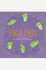 Yoga Frog Kindle Edition