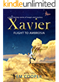 Flight to Ambrosia (Xavier #2)