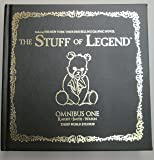 STUFF OF LEGEND OMNIBUS HC VOL 01 LEATHER BOUND EDITION TH3RD WORLD STUDIOS