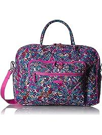 Vera Bradley Iconic Weekender Travel Bag b62e4455a6795
