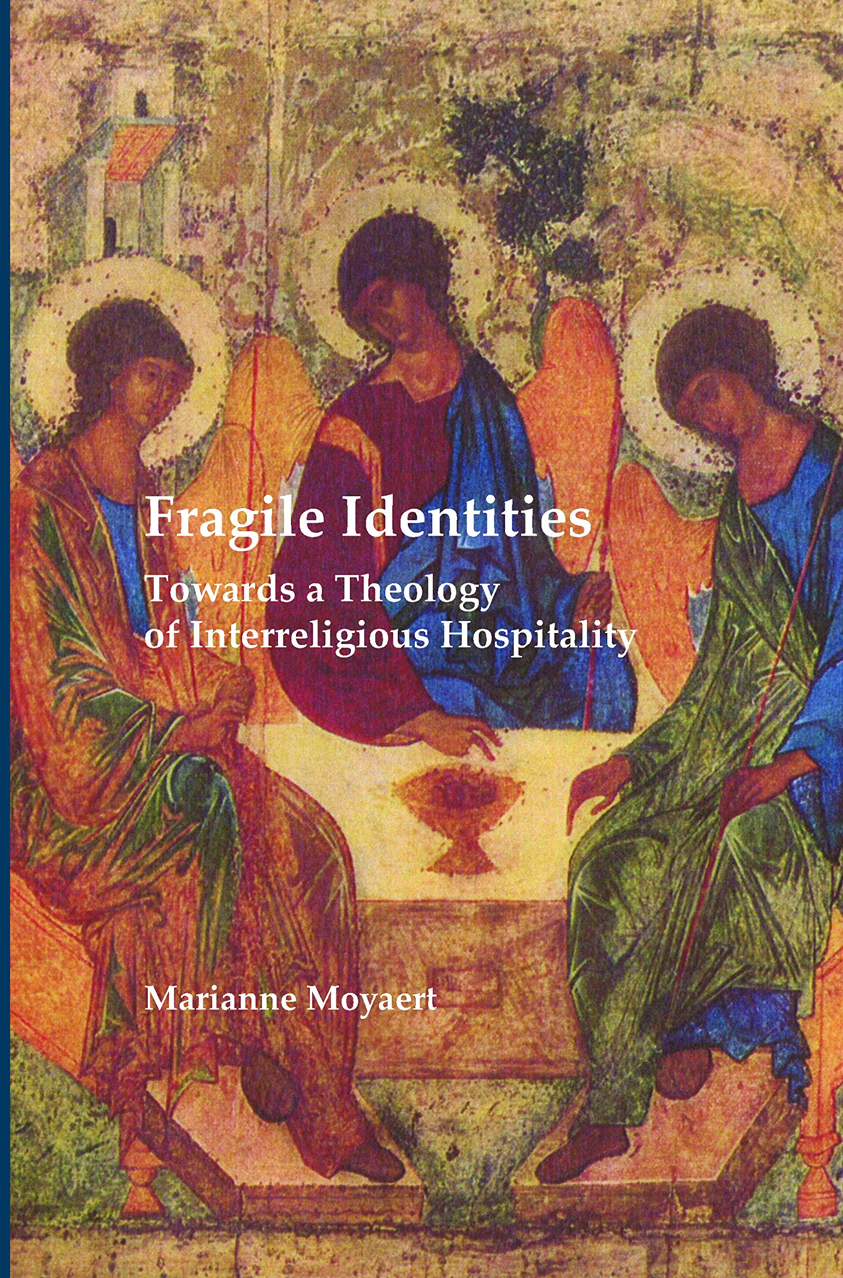 Download Fragile Identities: Towards a Theology of Interreligious Hospitality. (Currents of Encounter) PDF