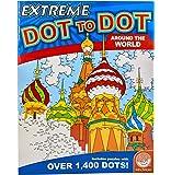 Extreme Dot to Dot:Around The World