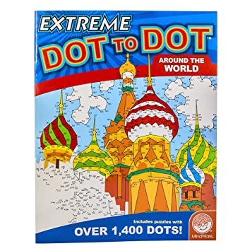 Amazon.com: Extreme Dot to Dot:Around The World: Dave Koehler ...