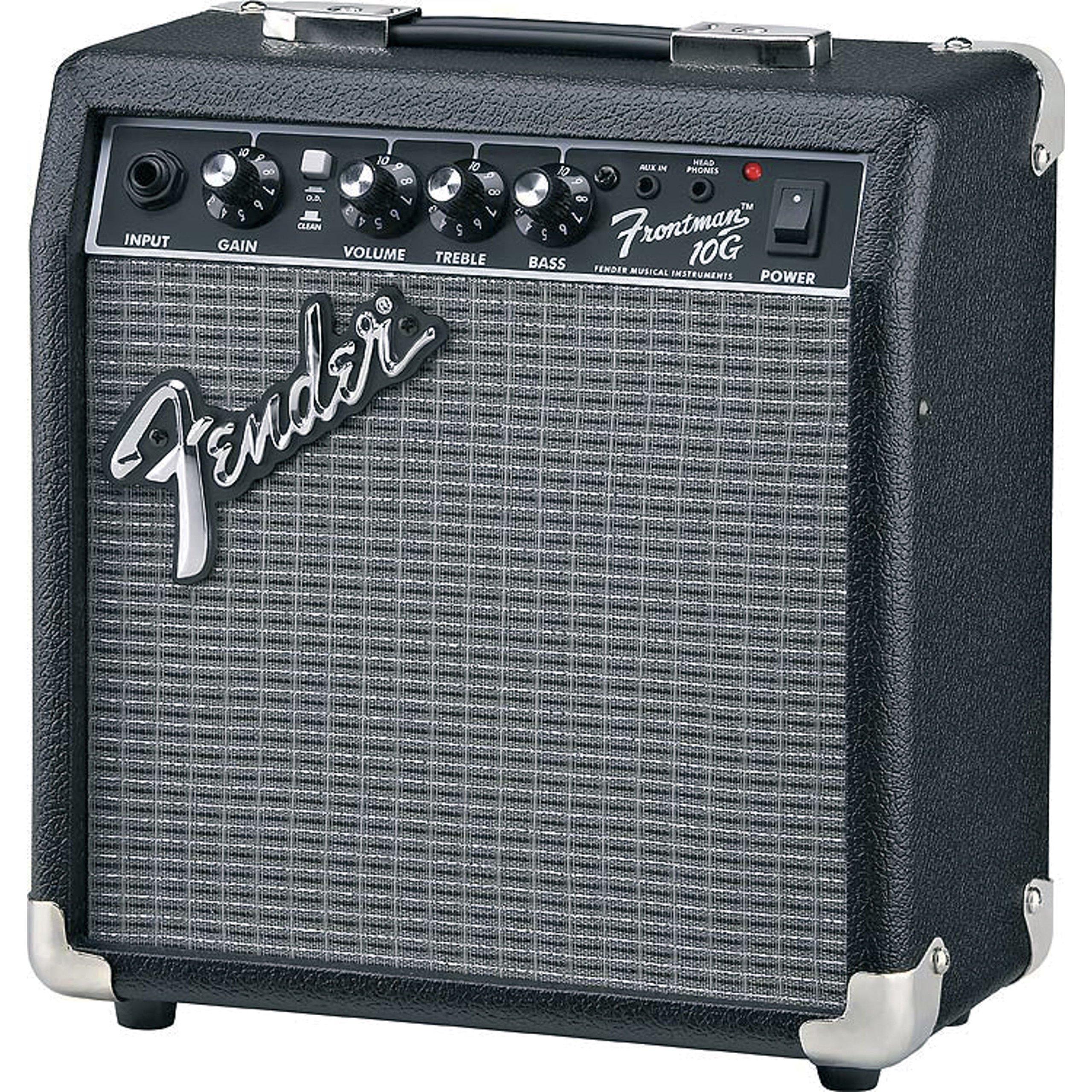 Fender Frontman - 10G Amplificador para guitarra, 230 V EUR product image