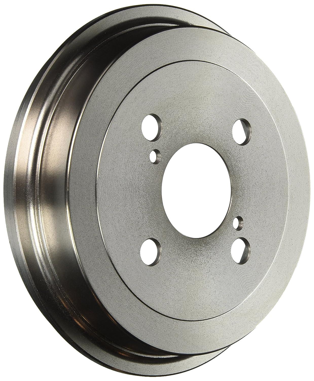 Wagner BD125733 Premium Brake Drum, Rear