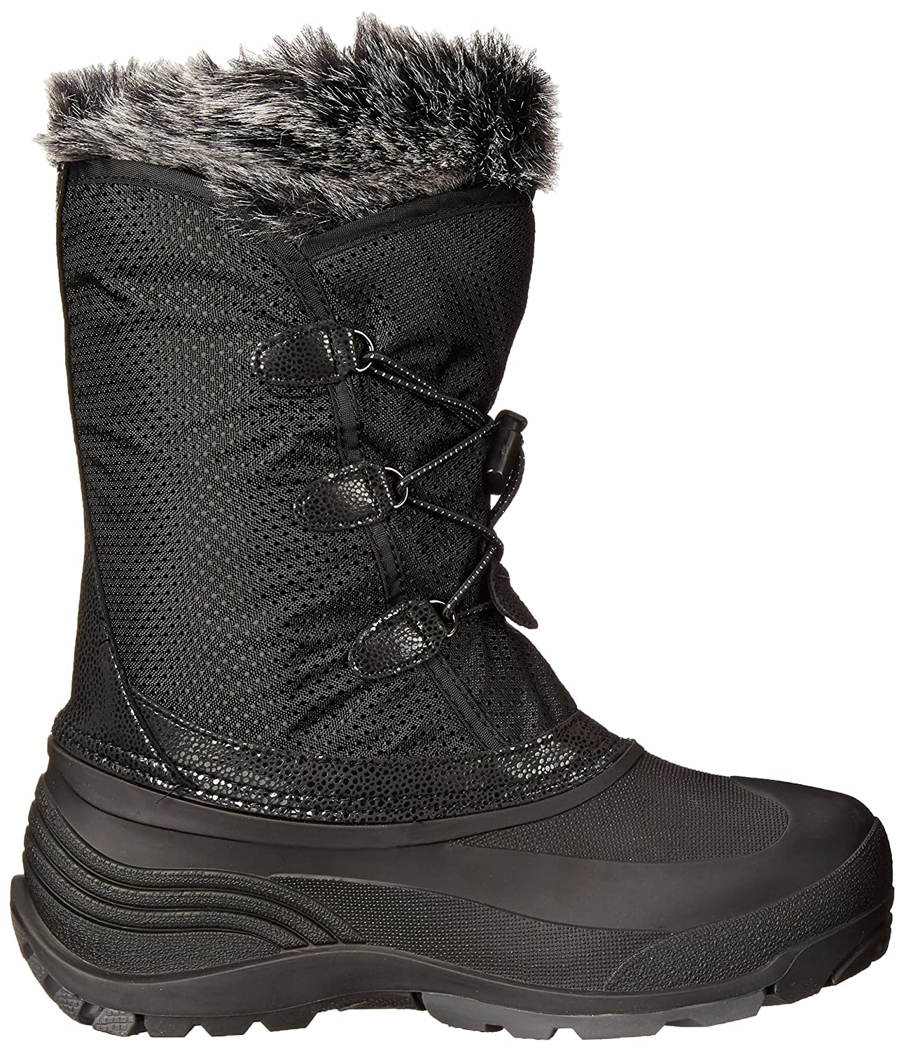 Kamik Powdery Winter Stiefel (Toddler Little Kid Big Kid) B00SJW0MTA B00SJW0MTA B00SJW0MTA  fc8550