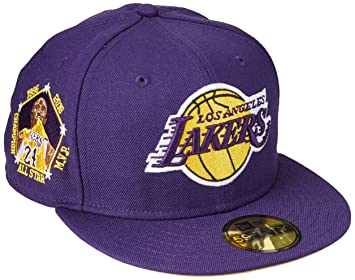 d41de945e23 ... where to buy new era 59fifty nba hat los angeles lakers kobe bryant all  star champion