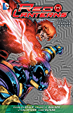 Red Lanterns Vol. 6: Forged in Blood