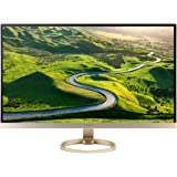 Acer H277HU kmipuz 27-Inch IPS WQHD (2560 x 1440) Widescreen Display