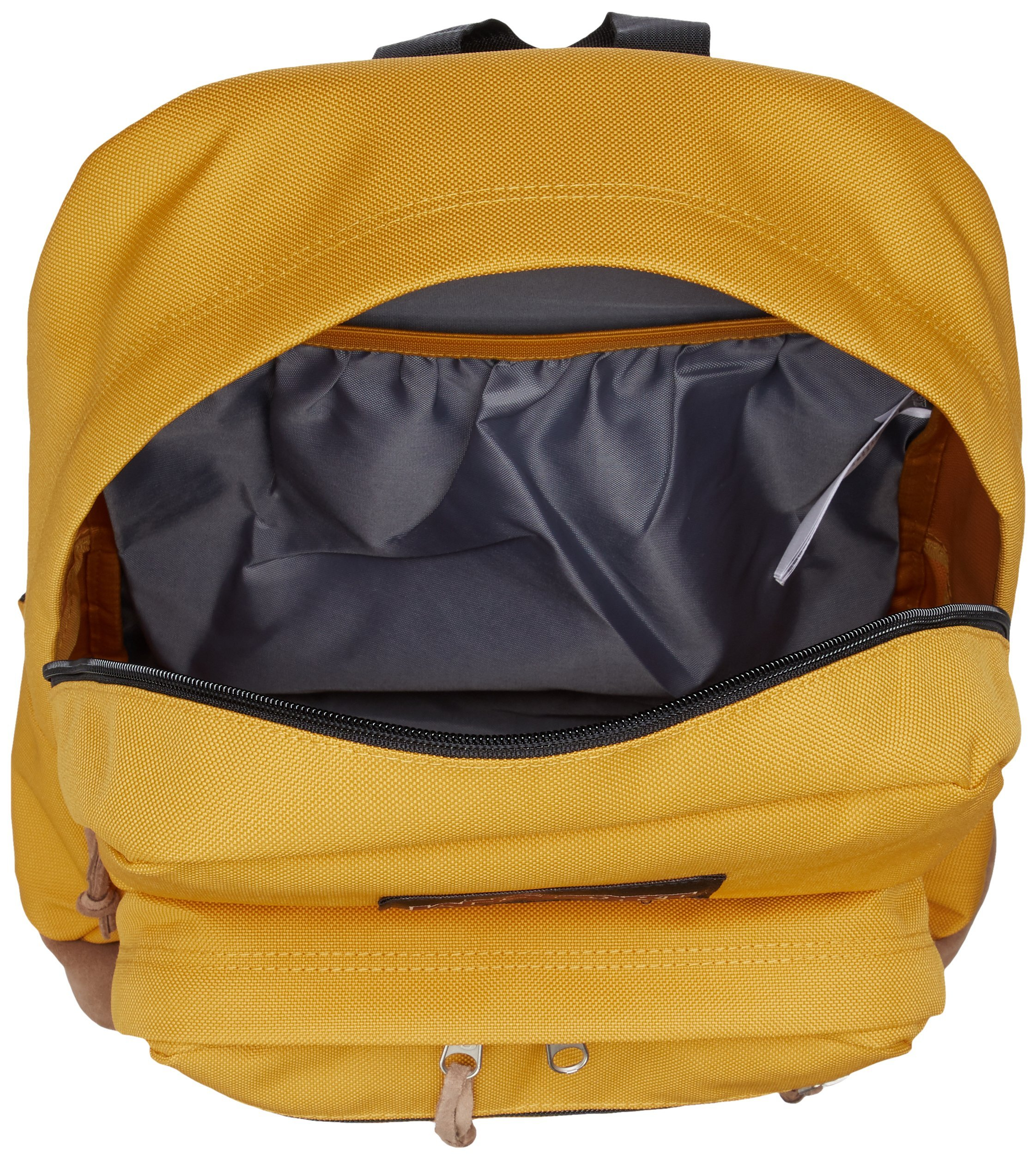 e7f34cf1eb JanSport Right Pack Backpack - English Mustard