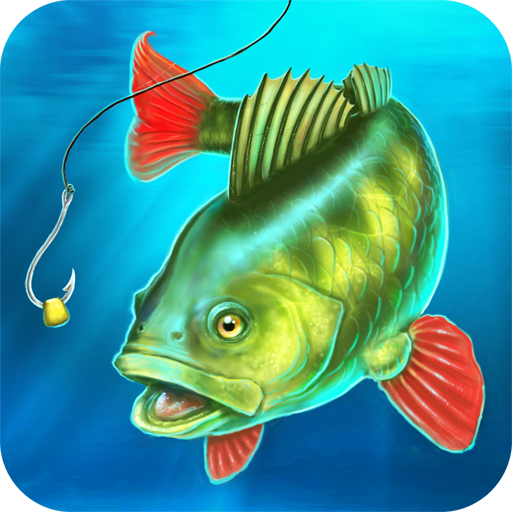 Fishing World -