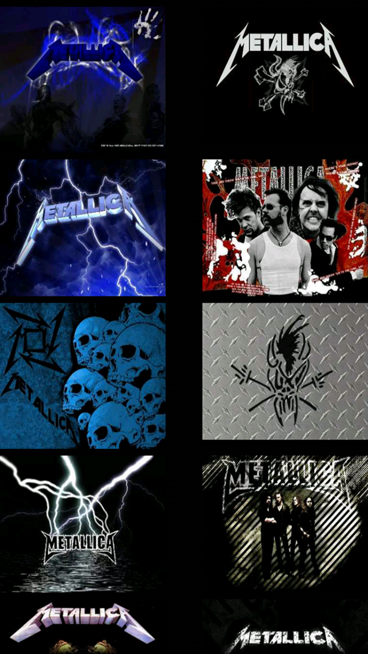 Amazon Com Heavy Metal Wallpaper Appstore For Android