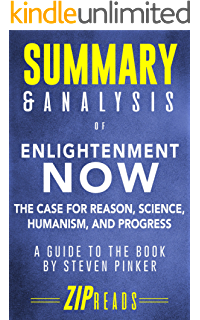 Enlightenment now the case for reason science humanism and summary analysis of enlightenment now the case for reason science humanism fandeluxe Gallery