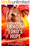 Dragon Lord's Hope (Dragons of Mars Book 4)