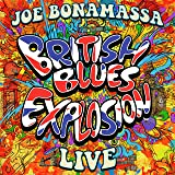 British Blues Explosion Live [3 LP]