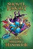 Codes of Shovelry Handbook (Shovel Knight)