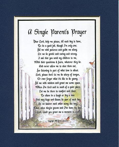 Single Mom Poems 3