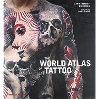 World Atlas of Tattoo, The