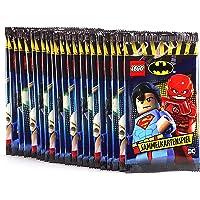 Batman kaarten Lego Seire 01: 25 boosters met elk 5 verzamelkaarten