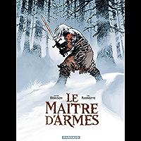 Le maître d'armes (French Edition)