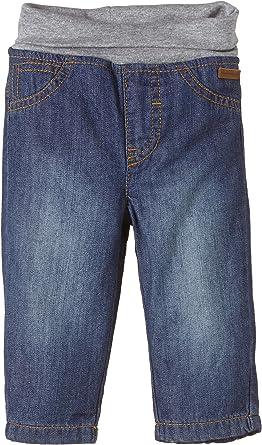 TOM TAILOR Kids Baby Jungen Jeans Elastic Waistband Denim//408