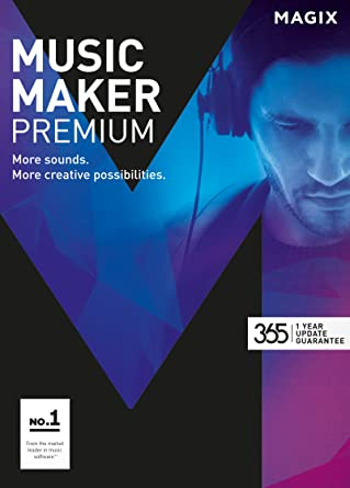 magix music maker 2016 styles download
