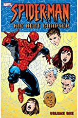 Spider-Man: The Next Chapter Vol. 1: The Next Chapter - Volume 1 Kindle Edition