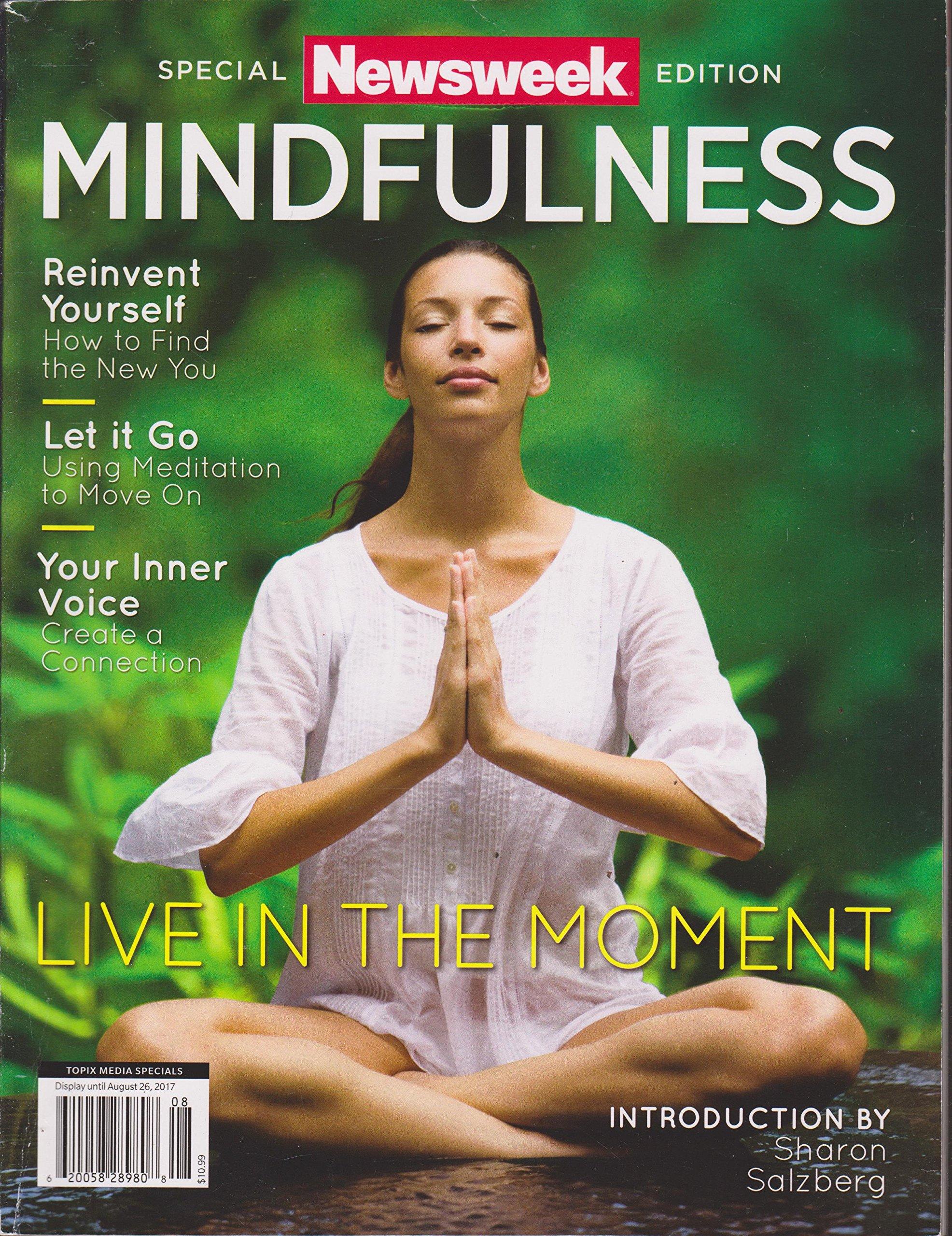 Newsweek Mindfulness Magazine 2017 pdf