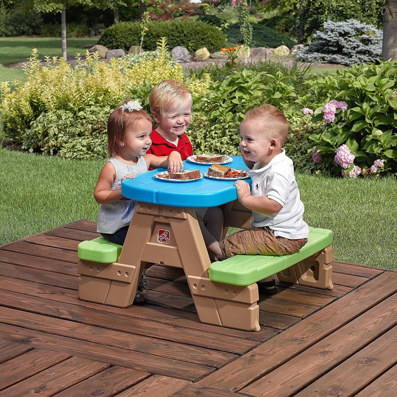 Step 2 85308 Picknick Tisch