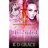 Blindsided: An Urban Fantasy Novel (The Medusa Consortium Book 2)