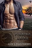 Finding Leigh: Dark Horse Inc. Book 3