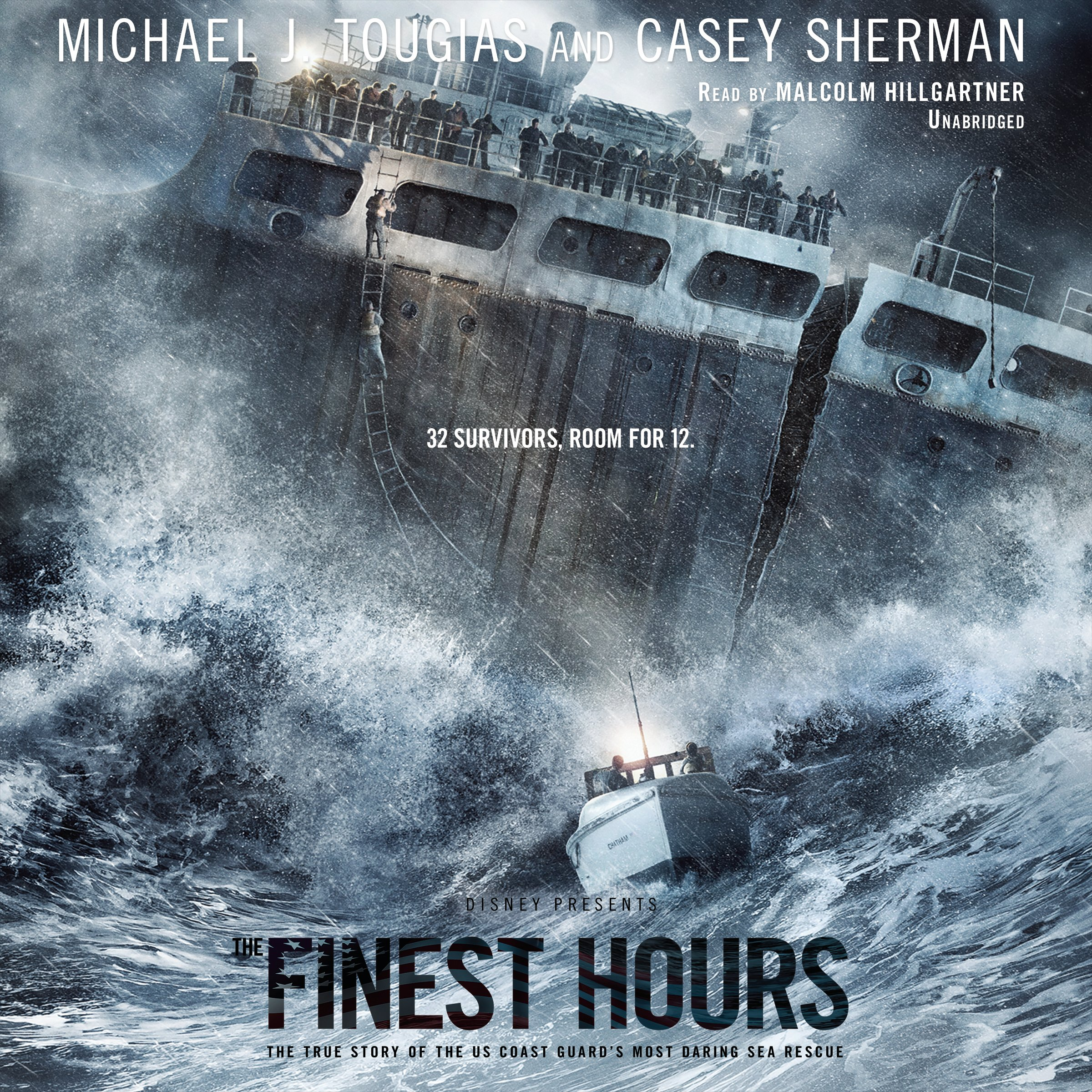 Download The Finest Hours: The True Story of the US Coast Guard's Most Daring Sea Rescue pdf
