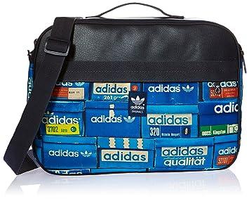 69c2da83c28b adidas Handbag - Airliner Shoebo blue   Amazon.co.uk  Clothing
