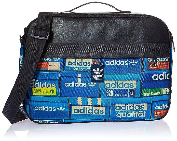 Adidas bolso Piel