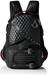 Amazon.com: ASSASSINS CREED SUIT BUILT BACKPACK: Sports ...