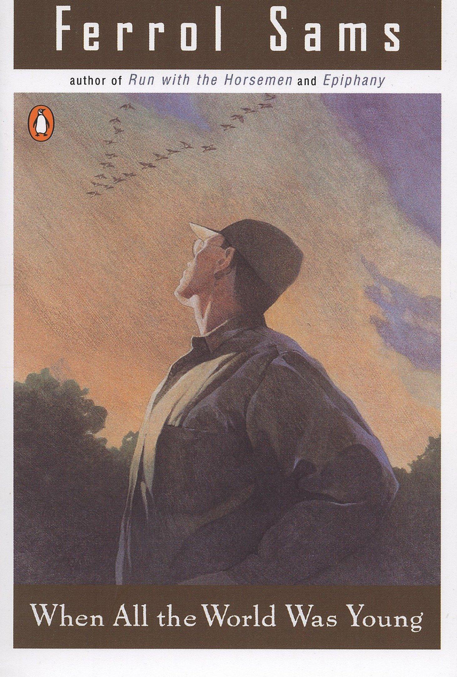 When All the World Was Young (Contemporary American Fiction): Ferrol Sams:  9780140172270: Amazon.com: Books