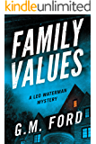 Family Values (A Leo Waterman Mystery)