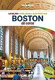 Boston De cerca 2 (Guías De cerca Lonely Planet)