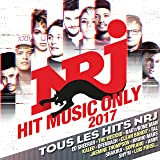 NRJ Hit Music Only 2017 [Explicit]