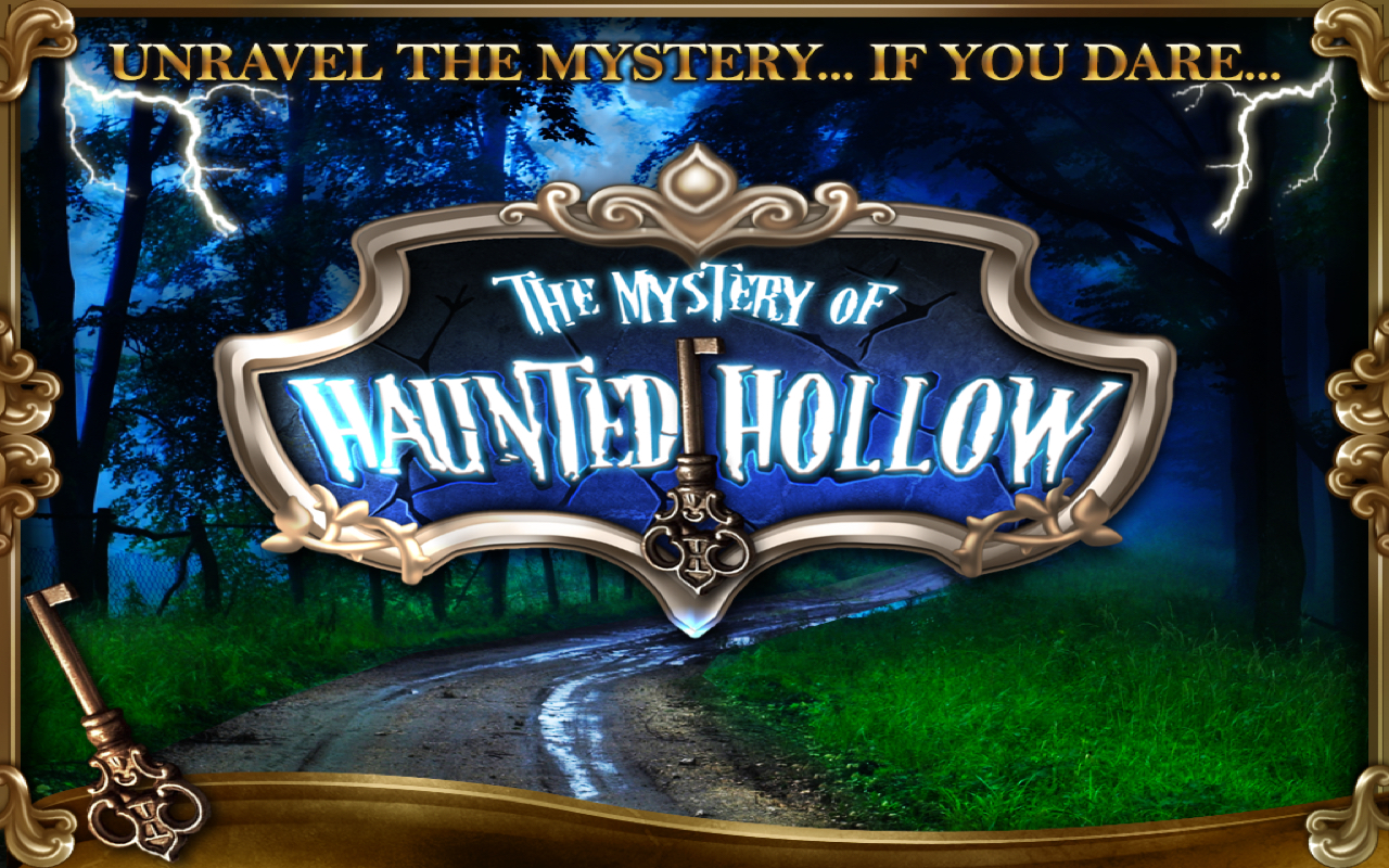 Amazon.com: The Mystery of Haunted Hollow FREE: Appstore for Android