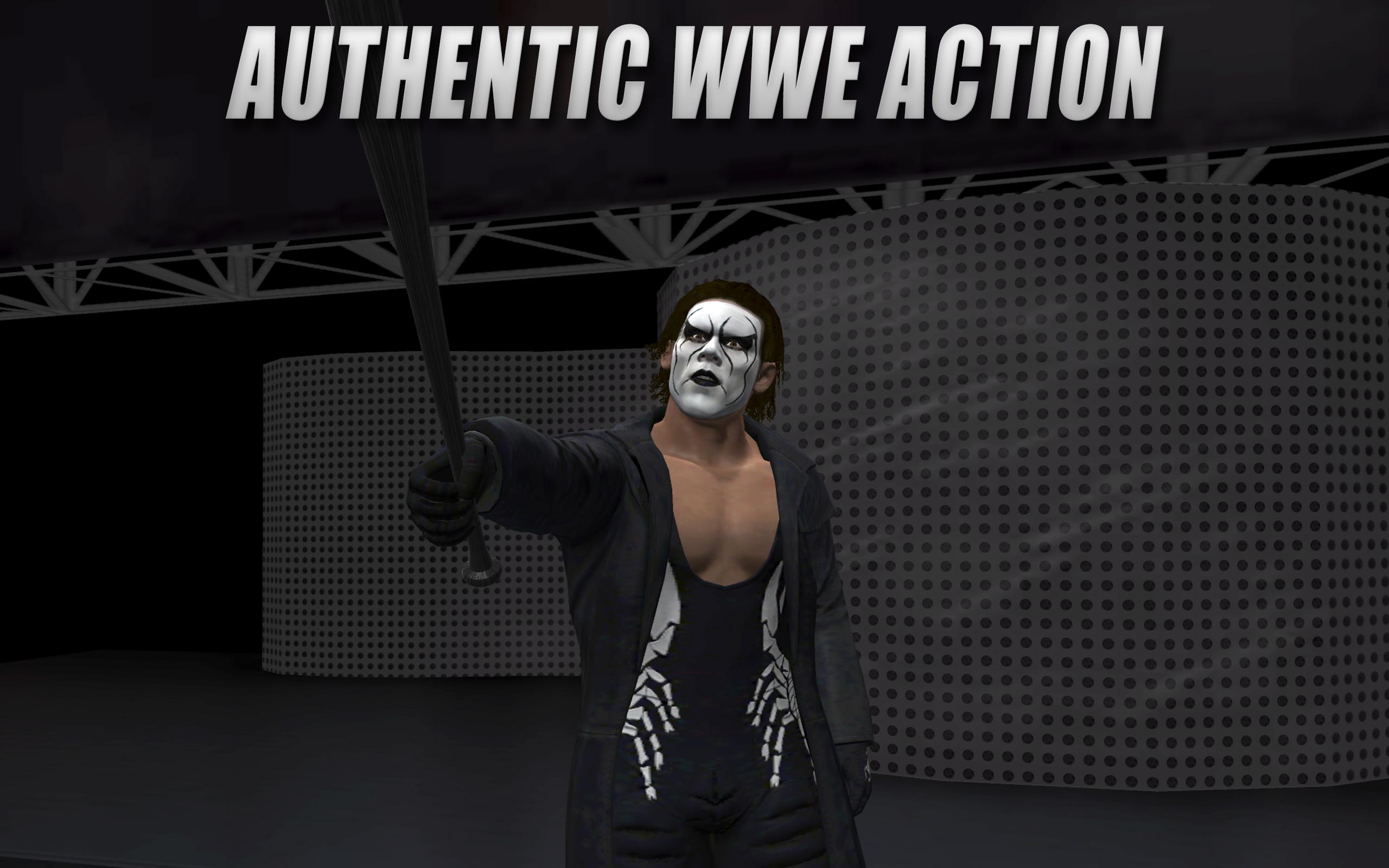 A1zi8H6iY%2BL - WWE-2K