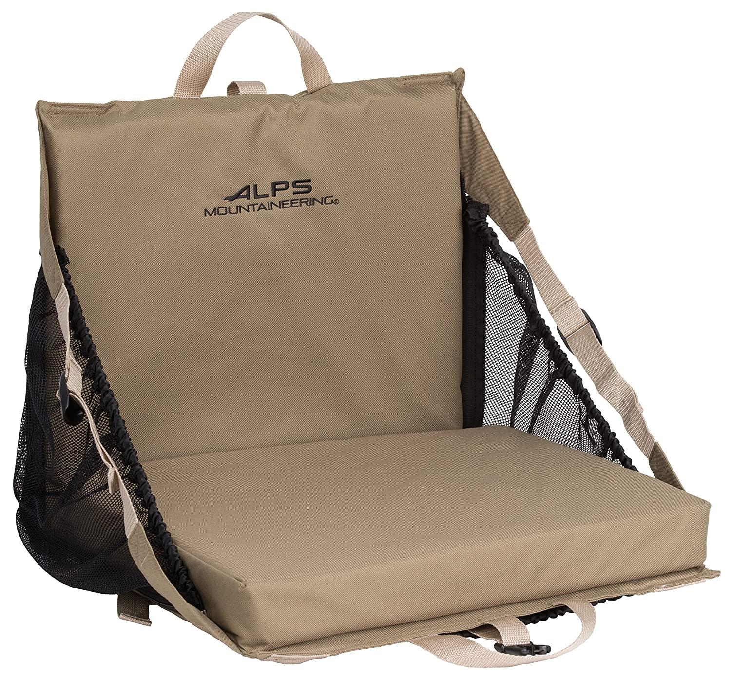 Alps Mountaineering Explorer+Xt Backpack Chair New
