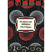 The master and Margarita: Bulgakov Mikhail