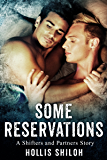 Some Reservations (shifters and partners Book 6)