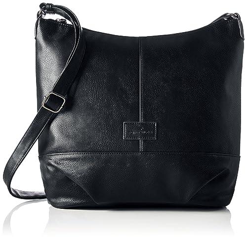 Shopper Für Frauen Tailor Bag Schwarz Tom Soft amp; Taschen Geldbörsen H0RqnxfwSB