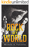 Rock My World (Black Falcon Series Novella 2.5)
