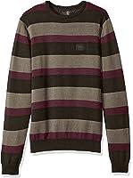 Volcom Big Boys' Tres Stripe Sweater